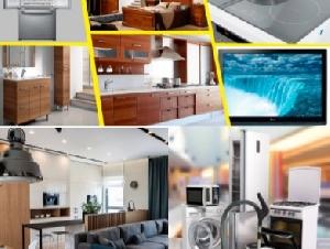 Electrodomésticos y Muebles