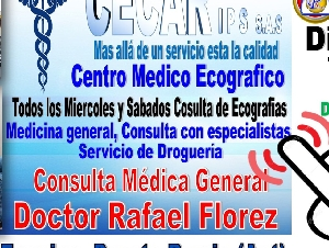 CECAR S.A. - PUERTO BERRIO CENTRO MEDICO ECOGRAFICO