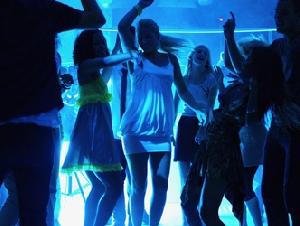 Ночные клубы